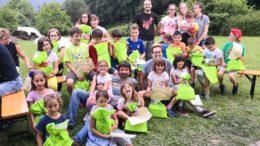 Festa finale Alpinismo Giovanile 2019_2019 CAI Ballabio 6
