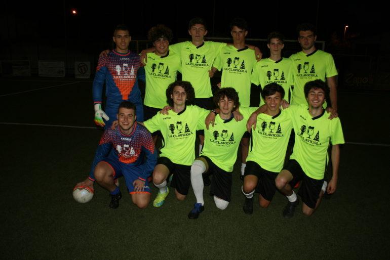 La Clavicola 2