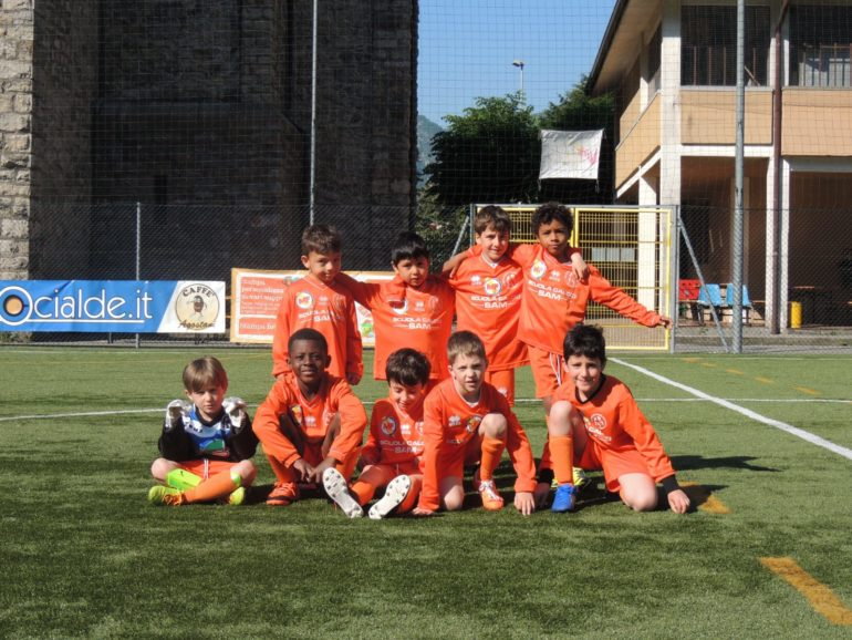 Valmadrera Arancio