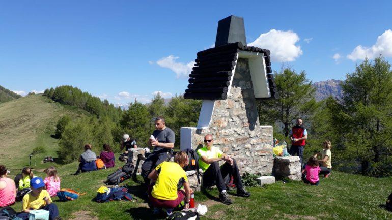 alpinismo giovanile CAI Ballabio alta valle (2)