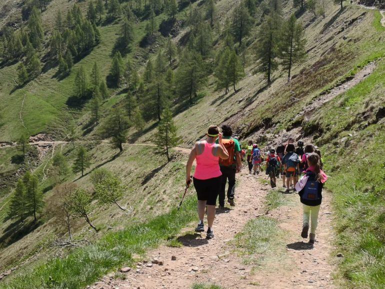 alpinismo giovanile CAI Ballabio alta valle (3)