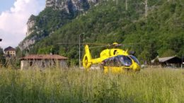 elicottero bergamo cnsas 2giu18
