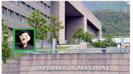 DON ALFREDO OSPEDALE