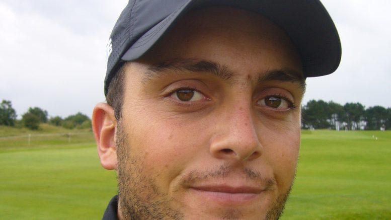 Golf, Open Championship: partenza in salita per Francesco Molinari