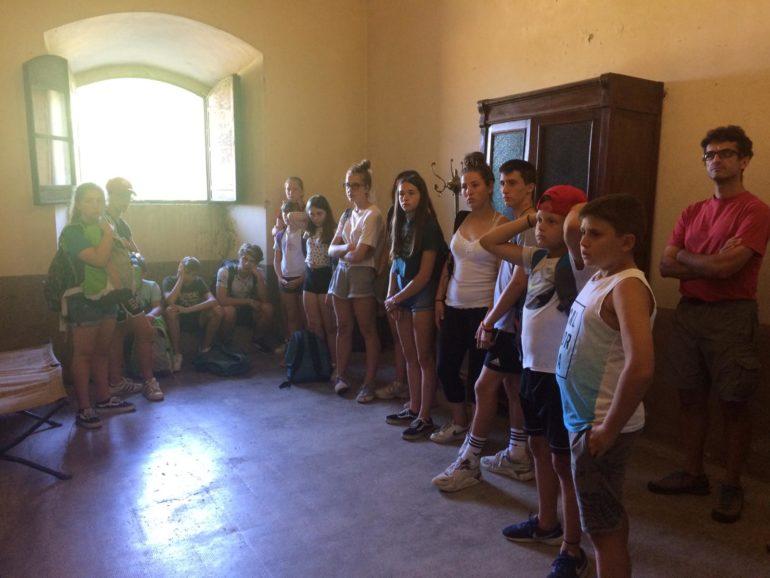 Hillion Forte Montecchio Colico 2019 2