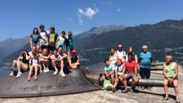 Hillion Forte Montecchio Colico 2019 4