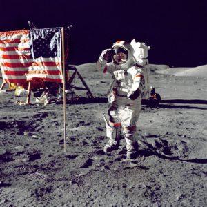 credits NASA on Unsplash
