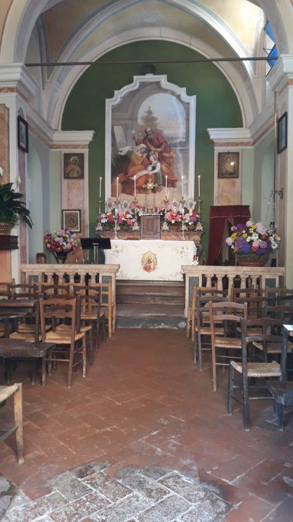Messa Sant'Anna Balisio 2019 1