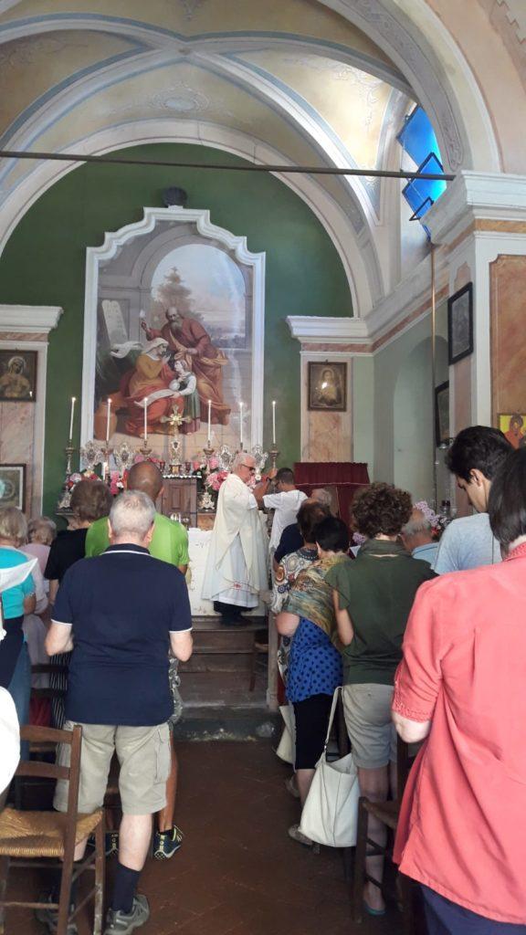Messa Sant'Anna Balisio 2019 3