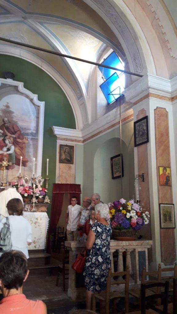 Messa Sant'Anna Balisio 2019 5