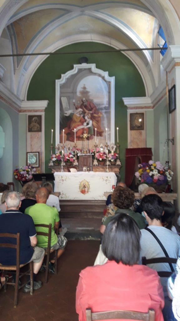 Messa Sant'Anna Balisio 2019 7