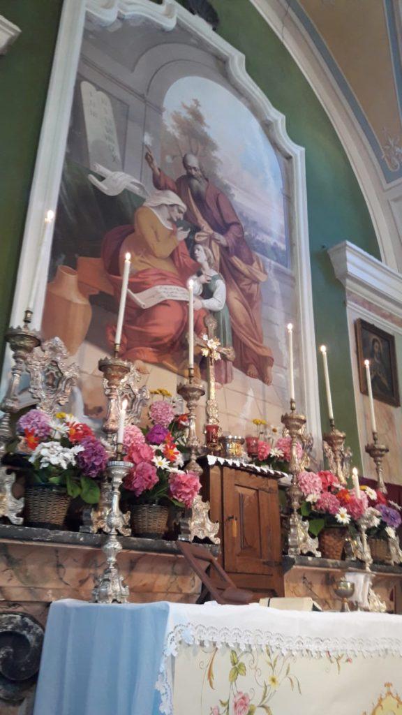 Messa Sant'Anna Balisio 2019 8