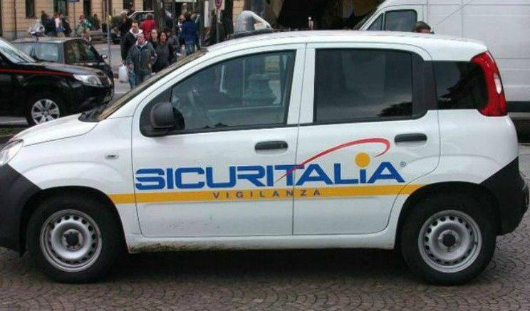 SICURITALIA AUTO