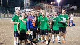 Trofeo Valsassinese - Finale Ballabio