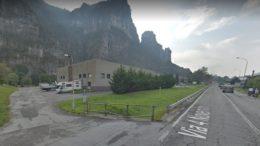 VIA PROVINCIALE FUORI BALLABIO zona industriale