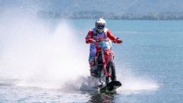 luca colombo moto cross honda lago lario gravedona