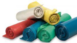 sacchi sacchetti rifiuti raccolta differenziata