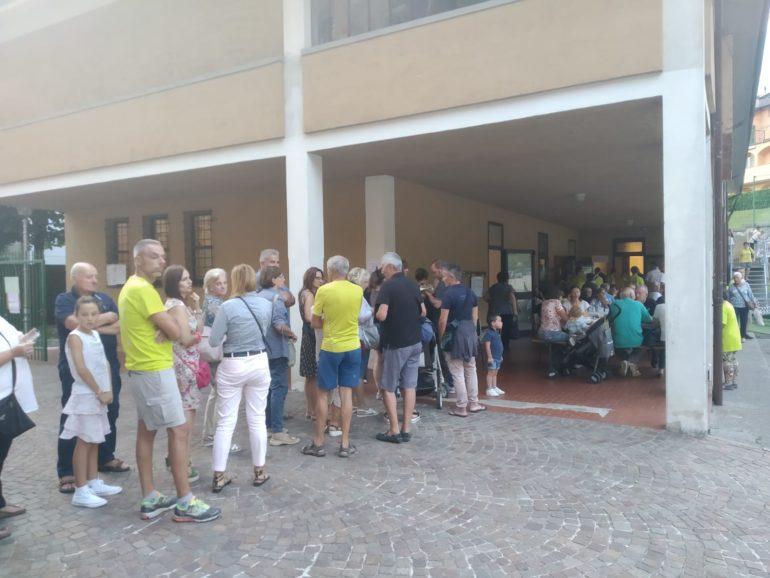 2 giornata Patronali San Lorenzo 2