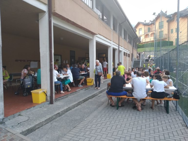 2 giornata Patronali San Lorenzo 5