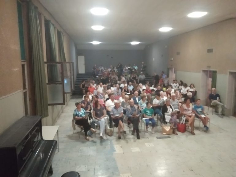 2 giornata Patronali San Lorenzo 8