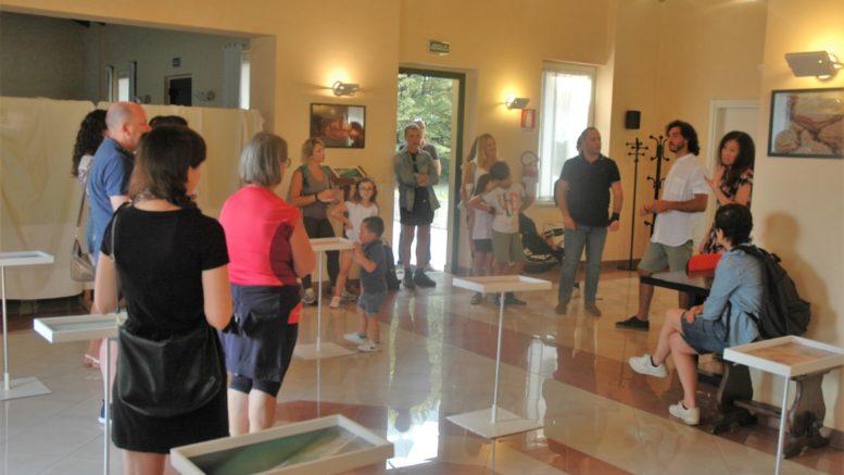 Alessandro Froio mostra 2019 (3) (Media)