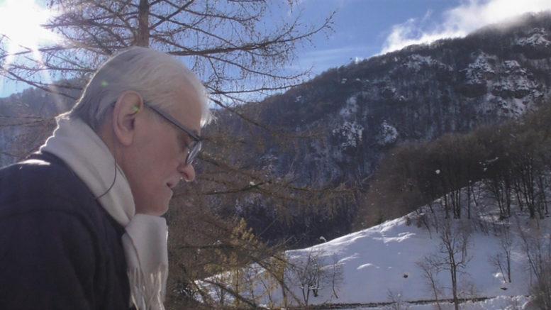 Carlo Invernizzi. Mente voragine