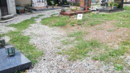 Cimitero Ballabio Inferiore parte vecchia COP