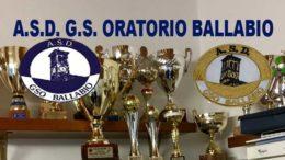 Logo GSO Ballabio