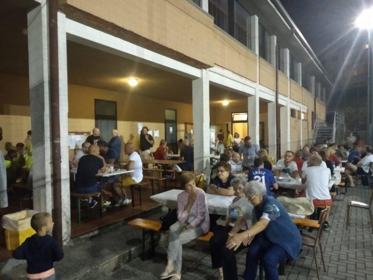 San Lorenzo 1a giornata 2019 1