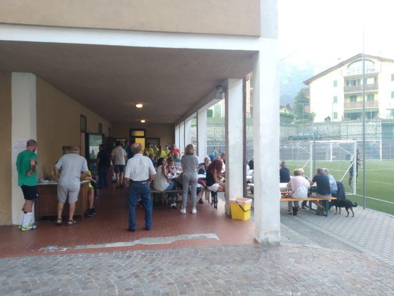 San Lorenzo 1a giornata 2019 3
