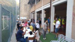 San Lorenzo 1a giornata 2019 4