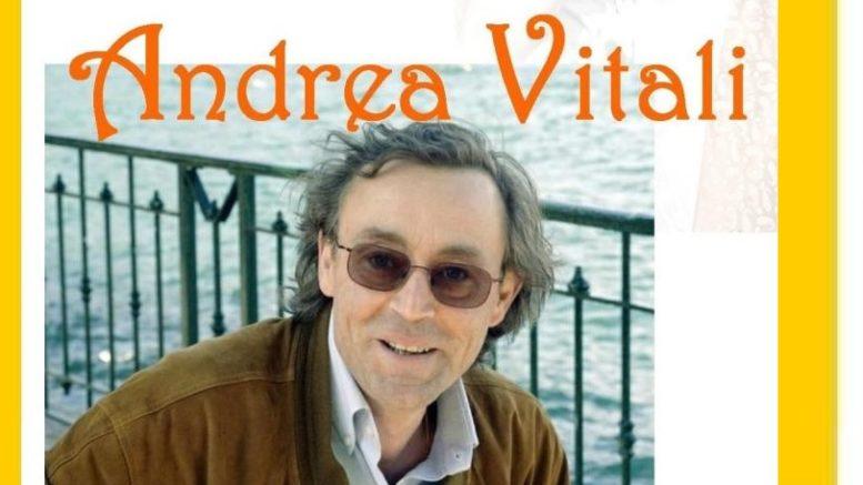 VITALI ANDREA
