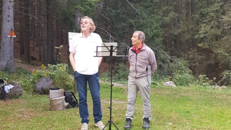 Andrea Vitali - Bruno Biagi - Piani Resinelli (1)