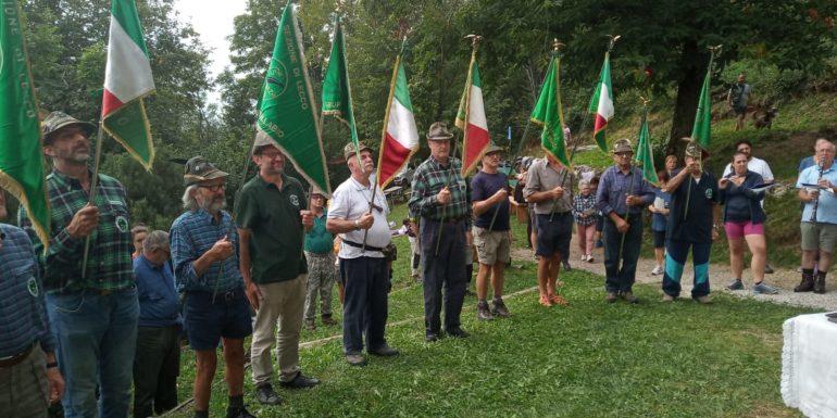 Festa Chiesetta Alpini Ballabio 2019 4