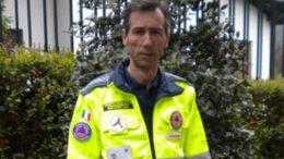 Giuseppe Ruberto nuovo coordinatore PC Ballabio