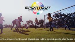 Volantino SportOut 2019