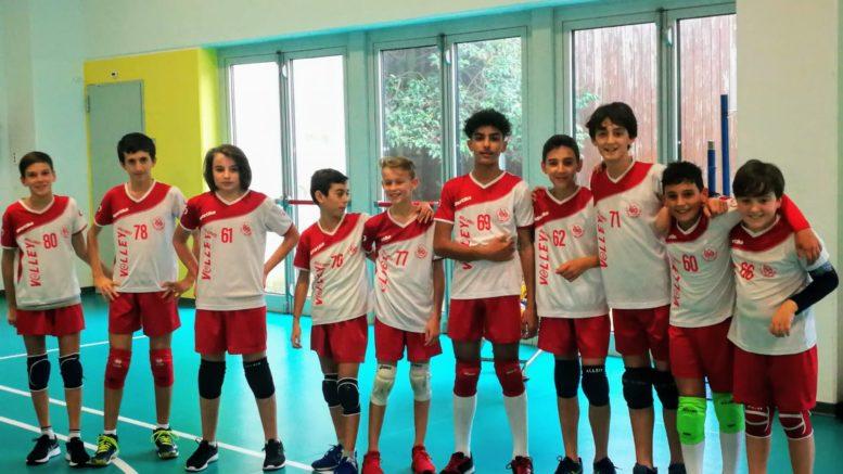 ASC Volley maschile U14