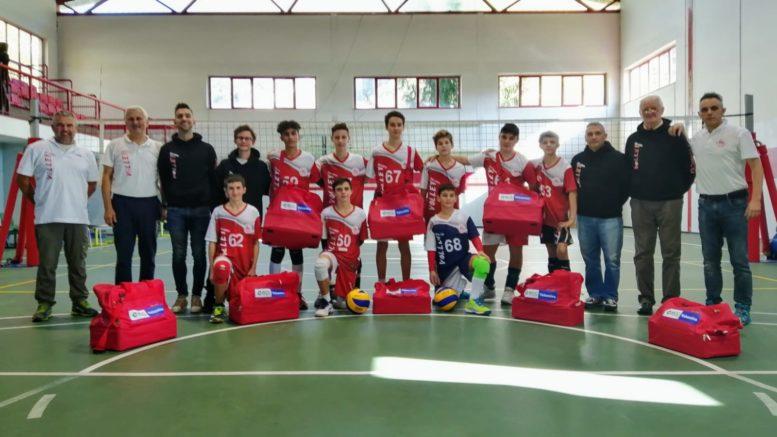 ASC Volley maschile U16