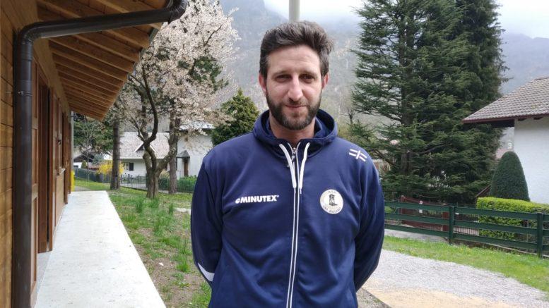 Antonio Invernizzi Allenatore Open a 11