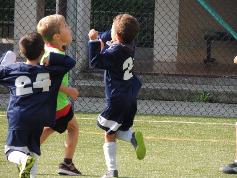 Ballabio Under 8 - Galbiatese 2020 (3)