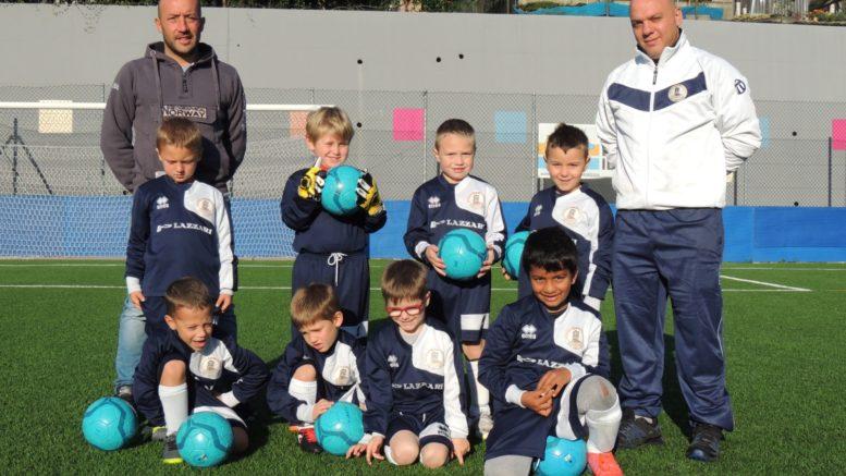 Scuola Calcio GSO Ballabio - Valmadrera 2019 (1)