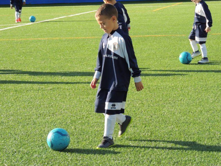 Scuola Calcio GSO Ballabio - Valmadrera 2019 (10)