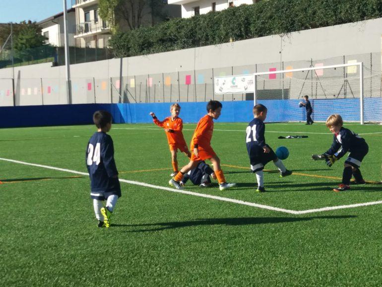Scuola Calcio GSO Ballabio - Valmadrera 2019 (4)