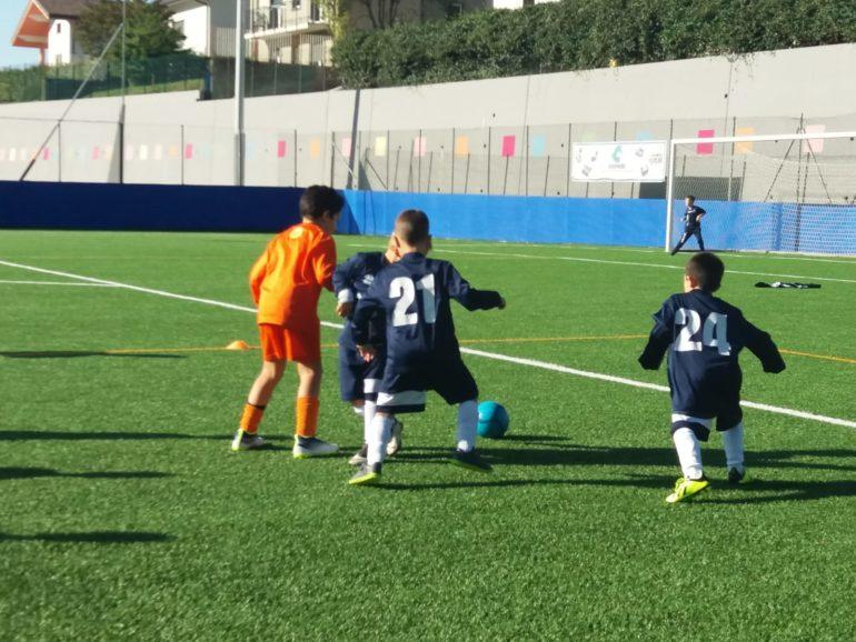 Scuola Calcio GSO Ballabio - Valmadrera 2019 (5)