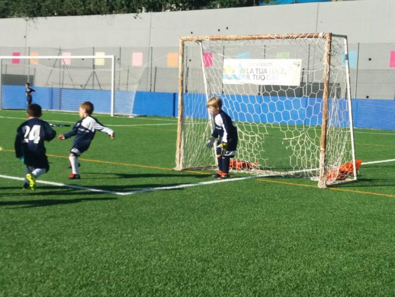 Scuola Calcio GSO Ballabio - Valmadrera 2019 (7)