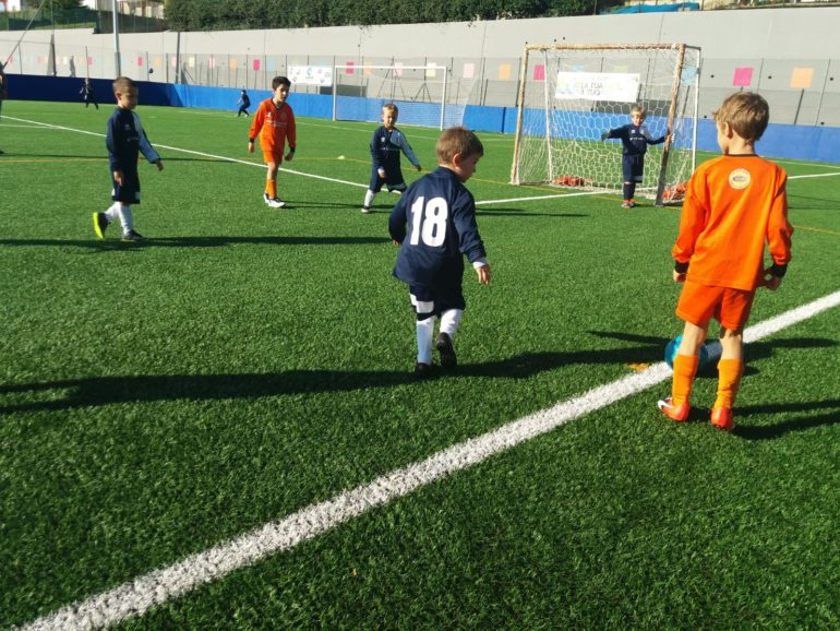 Scuola Calcio GSO Ballabio - Valmadrera 2019 (8)