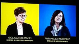 Sindaci-dItalia-2019-Poste-Italiane-Antonella-Ivernizzi