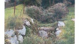 Torrente Gera Ballabio - interventi comunità montana con canone idrico 2019