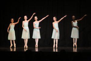 ASC Danza evento contro violenza donne 2019 12