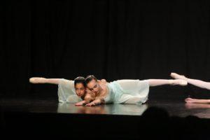 ASC Danza evento contro violenza donne 2019 16